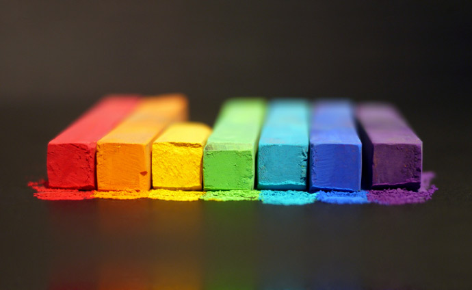 INCREASE SALES WITH COLOUR
