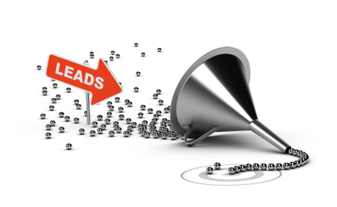 WHAT TO DO WITH LEADS